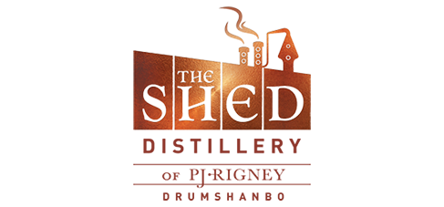 Shed distillery