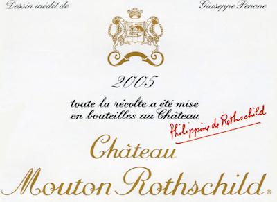 Château Mouton Rothschild