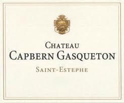 Château Capbern Gasqueton
