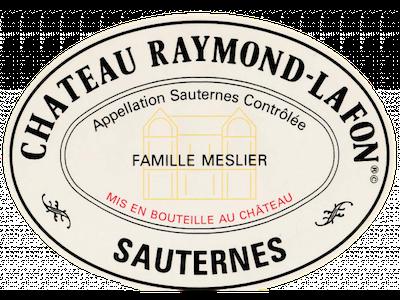 Château Raymond-Lafon