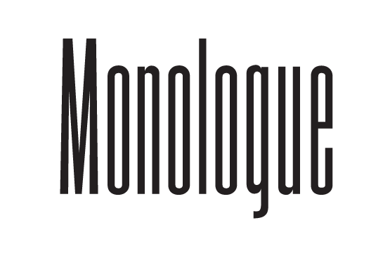 Monologue gin
