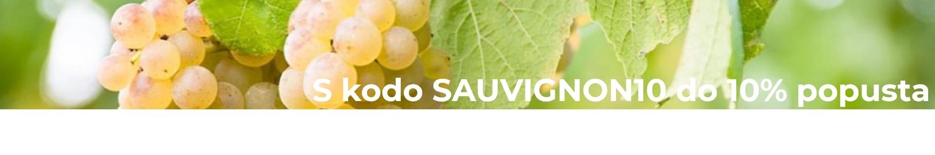 Slovenski sauvignoni