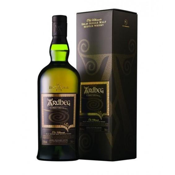 Whisky Corryvreckan 0.7L, Ardbeg