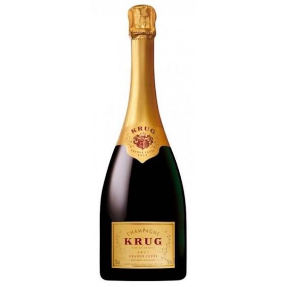 Grande Cuvée Brut, Champagne Krug