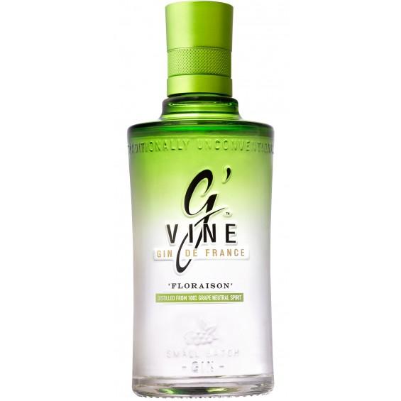 Gin Floraison 0.7L, G'Vine