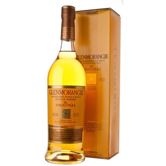 Whisky The Original 0.7L, Glenmorangie
