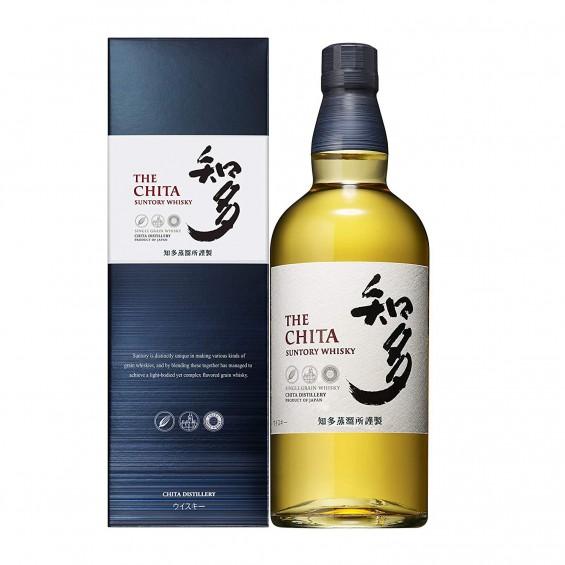Whisky the Chita 0.7L, Suntory