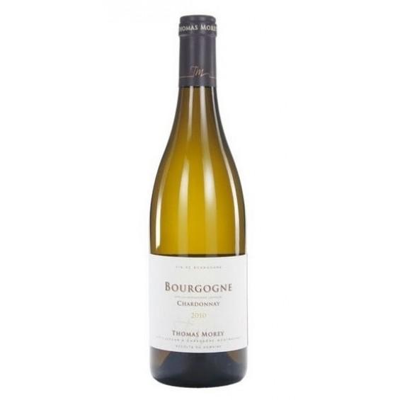 Bourgogne Chardonnay 2019, Thomas Morey
