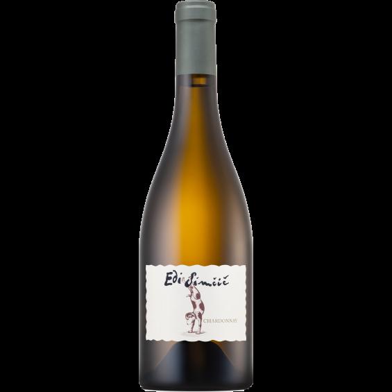 Chardonnay 2016, Edi Simčič