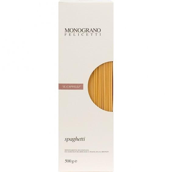 Il Cappelli/Spaghetti, Monograno Felicetti