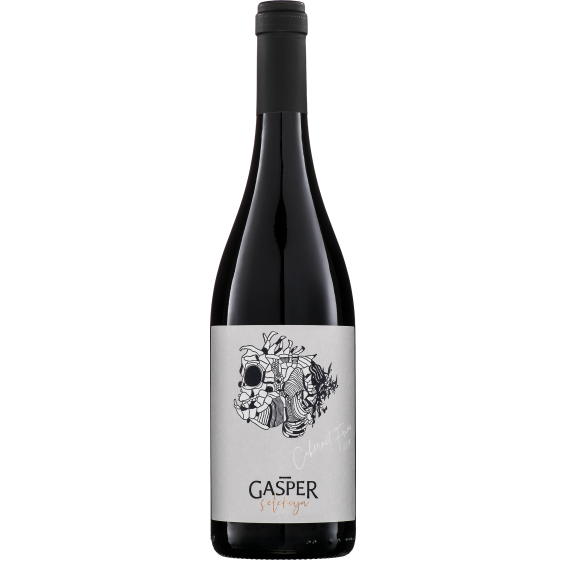 Cabernet Franc 2018 magnum, Gašper