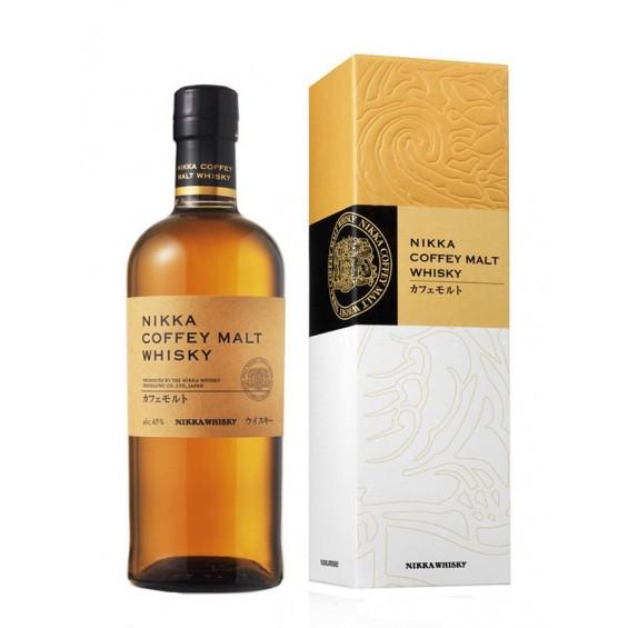 Whisky Coffey Malt 0.7L, Nikka