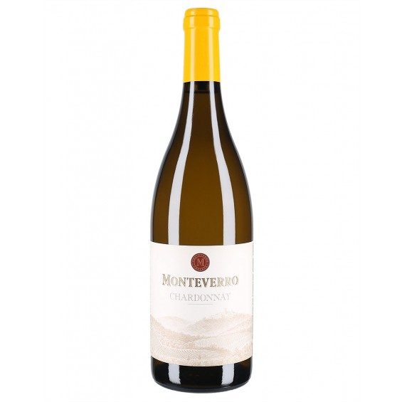 Chardonnay 2016, Monteverro