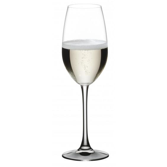 Champagne, Restaurant