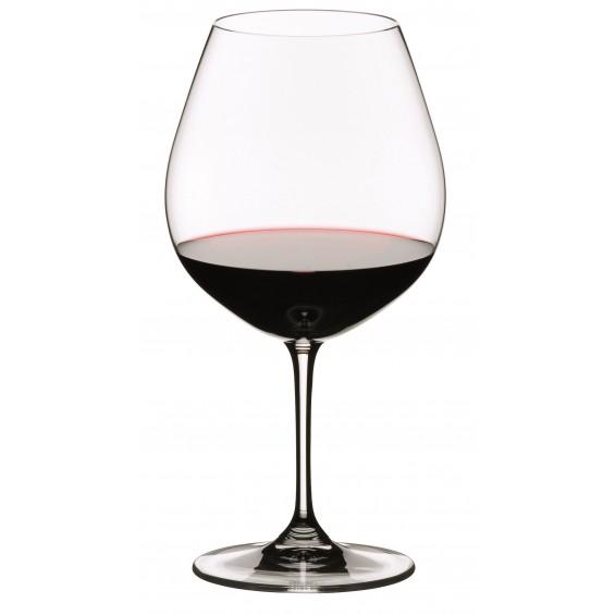 Pinot Noir, Restaurant
