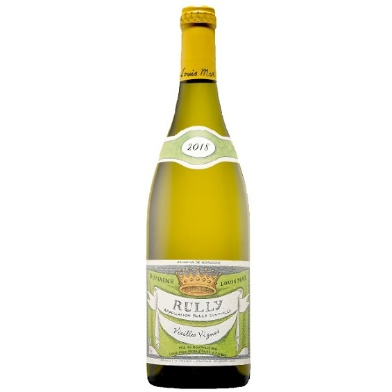 Rully Villes Vignes Blanc 2018 BIO, Louis Max
