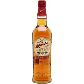 Rum 10 years 0.7L, Matusalem