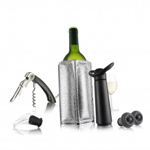 Vinski set Essentials, Vacu Vin