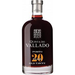 Tawny 20 years, Quinta do Vallado