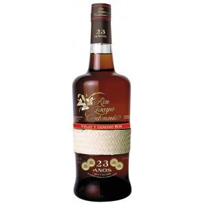 Rum Zacapa 23 years, Zacapa