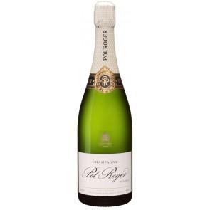Brut Reserve 0.375l, Champagne Pol Roger