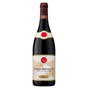 Crozes Hermitage Rouge 2015, E.Guigal
