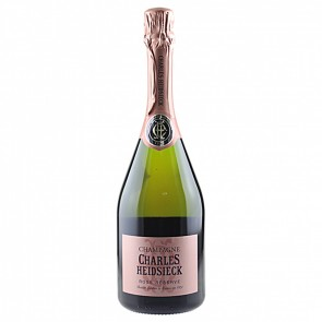 Rose Reserve 2005, Champagne Charles Heidsieck