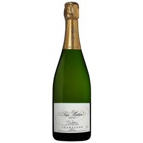 Blanc de Noirs, Champagne Serge Mathieu
