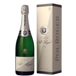 Pure, Champagne Pol Roger