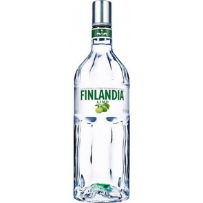 Vodka Limeta 1L, Finlandia