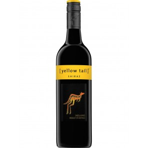 Shiraz 2019, Yellow Tail