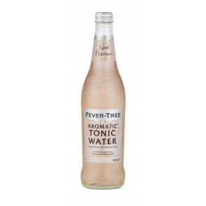 Fever Tree - Aromatic Tonic 500ml