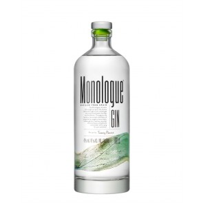Gin 1L, Monologue