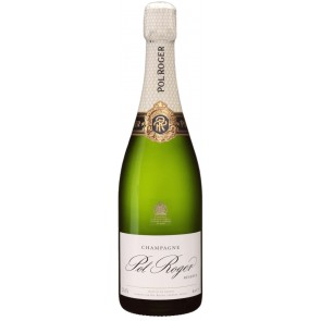 Brut Reserve NV 3l, Champagne Pol Roger