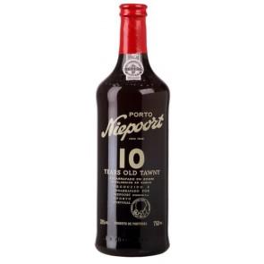 Tawny 10 years, Niepoort