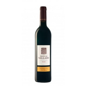 Reserva red 2015, Quinta do Vallado