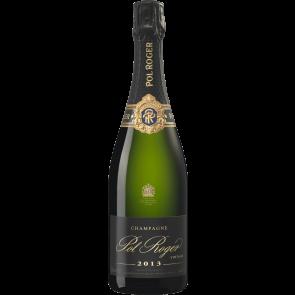 Brut vintage 2013, Champagne Pol Roger