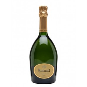 """Brut R"""", Champagne Ruinart"""""""