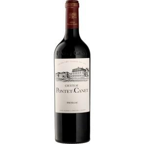 Château Pontet Canet 2020 - En Primeur