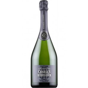 Brut Reserve NV, Champagne Charles Heidsieck