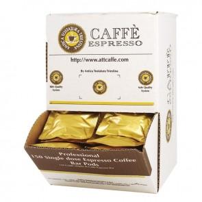 Porcijska kava v kapsulah brezkofeinska 7g/150kom