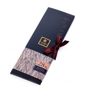 Belo čokoladno pismo 100G, Lucifer