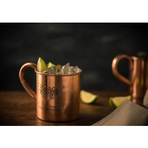 Fever Tree - Copper Mug
