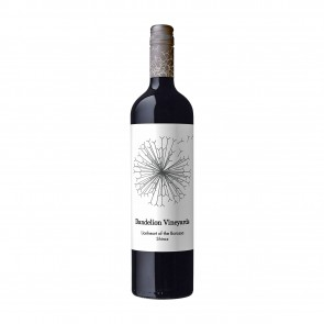 Lionheart of the Barossa Shiraz 2017, Dandelion