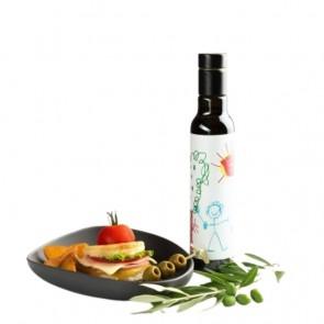 Olivno olje za otroke, B10