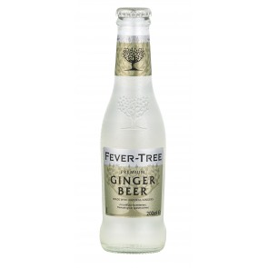 Fever Tree - Ginger Beer 500 ml (8 kom / 1 paket)