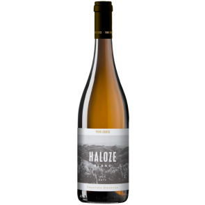 Haloze Blanc 2018, Gross