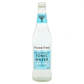 Fever Tree - Mediterranean Tonic - 500ml (8 kom / 1 paket)