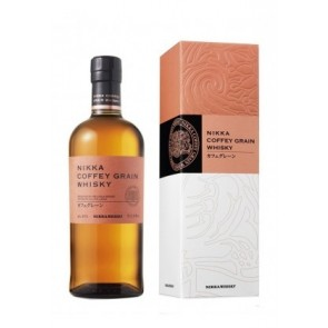 Whisky Nikka Coffey Grain 0.7L