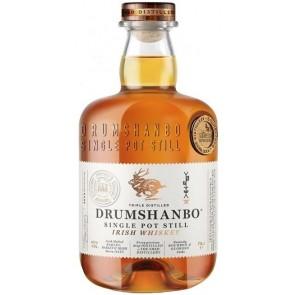 Whiskey 0.7L, Drumshanbo